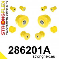 271797B: Podkładka belki skrzyni biegów