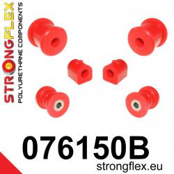 221813A: Tuleja belki tylnej 62mm SPORT