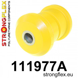 211796A: Tuleja tylnego dyferencjału - tylna SPORT