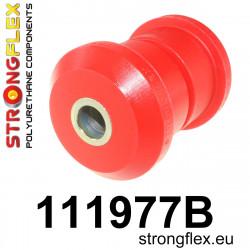 211796B: Tuleja tylnego dyferencjału - tylna