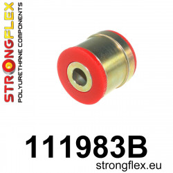 011811A: Front anti roll bar bush SPORT
