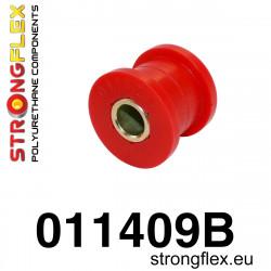 026080A: Zestaw poliuretanowy zawieszenia przedniego SPORT