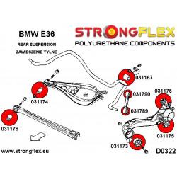 211635B: Steering clamp bush