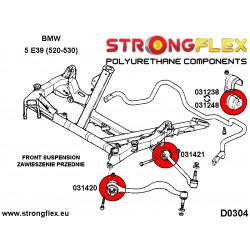 031789A: Tuleja łącznika stabilizatora tylnego na stabilizator SPORT