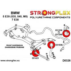 031789B: Tuleja łącznika stabilizatora tylnego na stabilizator