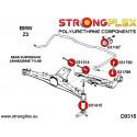111819A: Tuleja wahacza tylnego - zewnętrzna SPORT