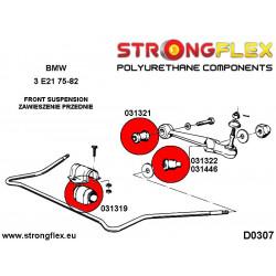 151291B: Tuleja stabilizatora przedniego