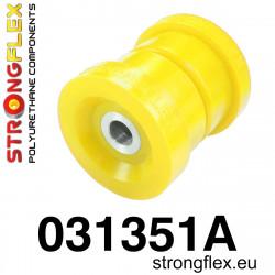 226060A: Zestaw poliuretanowy przedniego zawieszenia SPORT