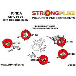 131208A: Tuleja stabilizatora przedniego SPORT