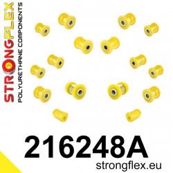 031752A: Tuleja tylnego dyferencjału - tylna E46 SPORT