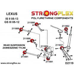 031851A: Tuleja stabilizatora przedniego SPORT