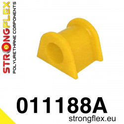 086019B: Zestaw poliuretanowy zawieszenia przedniego