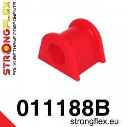 086056B: Zestaw poliuretanowy zawieszenia przedniego