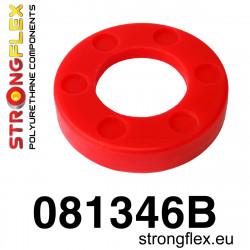131247B: Wkładka prawej poduszki silnika