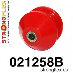 221863B: Tuleja tylnego dyferencjału - tylna