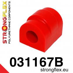 031336A: Tuleja belki tylnej SPORT