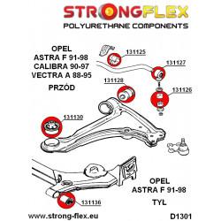 151333A: Poduszka silnika mała SPORT