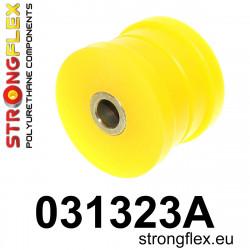 221868A: Wkładka dolnej poduszki silnika SPORT