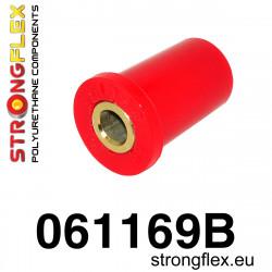 031413A: Tuleja tylnego wózka przednia SPORT