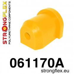 031414B: Tuleja tylnego wózka tylna