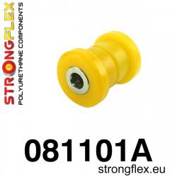 121877B: Tuleja wahacza przedniego - przednia