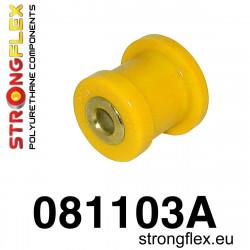 121879B: Tuleja stabilizatora przedniego