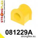 221072B: Tuleja wahacza przedniego przednia 30mm
