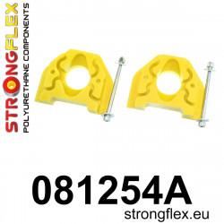031173A: Tuleja wahacza tylnego wzdłużnego przednia SPORT