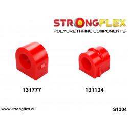 221076B: Tuleja wahacza przedniego tylna 17mm