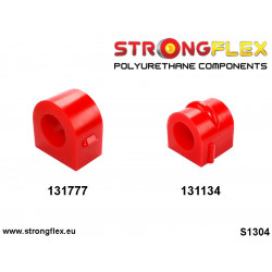 221077B: Tuleja wahacza przedniego - tylna 13mm
