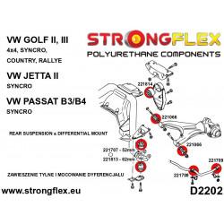 031895A: Przegub elastyczny kolumny kierowniczej SPORT