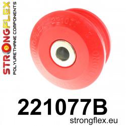 031898A: Tuleja tylnego dyferencjału – przednia SPORT