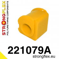 031899A: Tuleja tylnego dyferencjału – tylna SPORT