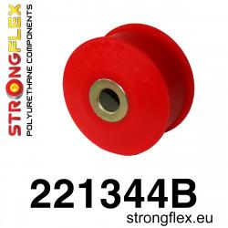 281201A: Tuleja wahacza przedniego przednia 28,5mm SPORT