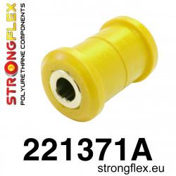 281201B: Tuleja wahacza przedniego przednia 28,5mm