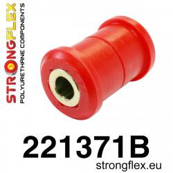 281907A: Tuleja wahacza przedniego przednia 26mm SPORT