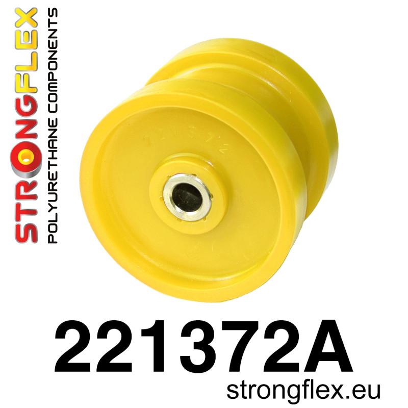 281907B: Tuleja wahacza przedniego przednia 26mm