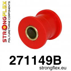 021257B: Tuleja wahacza przedniego dolnego zewnętrzna