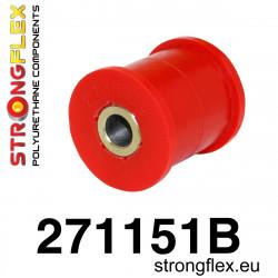 216235A: Full suspension polyurethane bush kit SPORT