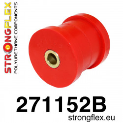 216235B: Full suspension polyurethane bush kit