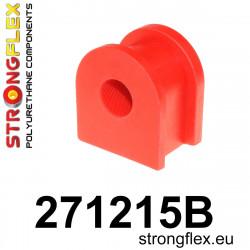 031914A: Tuleja wahacza tylnego górnego SPORT