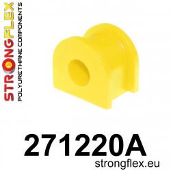 031916A: Tuleja tylnego dyferencjału – przednia SPORT
