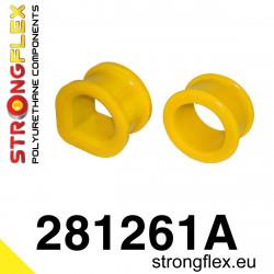 031924A: Tuleja stabilizatora przedniego SPORT