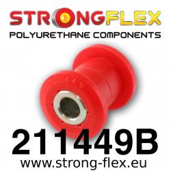 226208B: Rear suspension bush kit