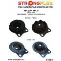 276239A: Zestaw łączników stabilizatora SPORT