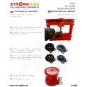 271909B: Łącznik stabilizatora przedniego