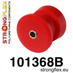 Rear anti roll bar link