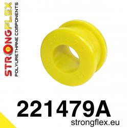 151937A: Tuleja wahacza przedniego - tylna 58mm SPORT