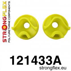 151937B: Tuleja wahacza przedniego - tylna 58mm