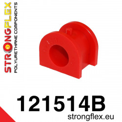 151939B: Tuleja stabilizatora przedniego